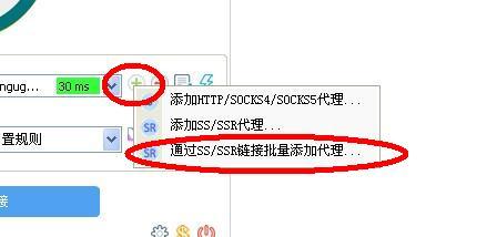 Shadowsocks/ss/梭影/梭影 Windows客户端SSTap教程 互联网IT 第2张