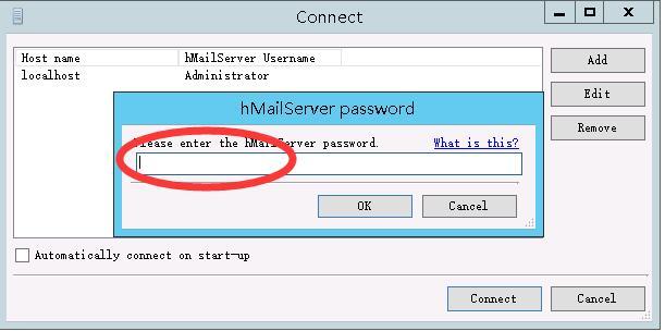 windows系统免费邮箱E_mail搭建,使用hMailServer搭建免费邮件服务器 互联网IT 第1张