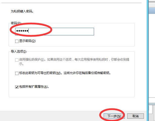 IIS更新新证书,还是老证书时间,IIS更新证书失败 互联网IT 第12张